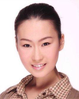 李梦丹--四川航空公司