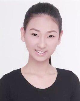 2012届学生 李智慧--南方航空公司